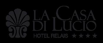 logo La Casa di Lucio